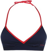 Tommy Bodywear Tommy Pure Halter Tie Bikini Top