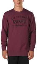 Vans Culver Crew Sweatshirt