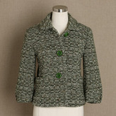 Pembroke tweed Mandy jacket