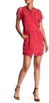 Zadig & Voltaire Ricy Jac Deluxe Snakeprint Silk Dress