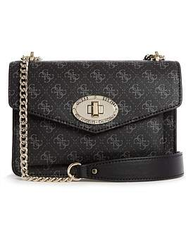 GUESS Aline Convertible Xbody Flap