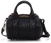 Alexander Wang Mini Rockie with Antique Brass Details