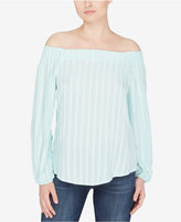 Catherine Malandrino Off-The-Shoulder Top