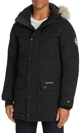Canada Goose Emory Down Parka