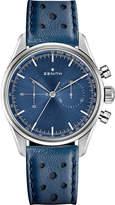 Zenith C805 Chronomaster stainless steel watch