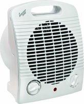 Comfort Zone Compact Heater/Fan CZ35