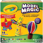Crayola Model Magic Deluxe Craft Pack