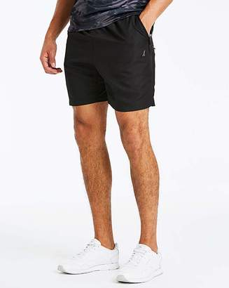 Capsule Active CAPSULE ACTIVE POLY SHORTS