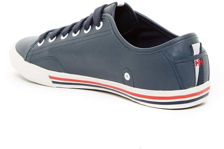 Helly Hansen Fjord Leather Sneaker