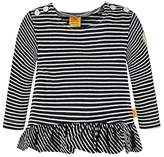 Steiff Girl's 1/1 Arm T-Shirt