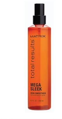 Matrix Total Results Mega Sleek Iron Smoother 250Ml