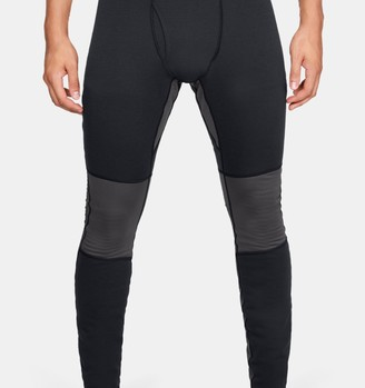 Under Armour Men's UA Twill Extreme Base Leggings