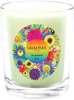 Qualitas Candles Summer Tea Candle (6.5 OZ)