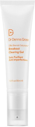 Dr. Dennis Gross Skincare Breakout Clearing Gel (30Ml)