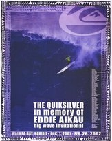 Quiksilver The Poster Corp Big Wave Invitational Movie Poster