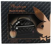 Playboy Play It Spicy Gift Set by