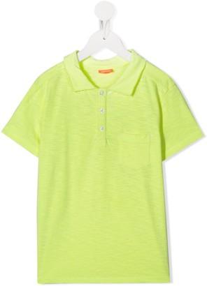 Sunuva Slub Polo Shirt
