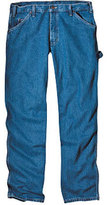 "Dickies Men's Relaxed Fit Carpenter Jean 30"" Inseam"