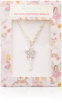 Monsoon Wish Upon A Star Pendant Necklace