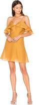Keepsake Lost Lover Mini Dress