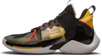 Jordan Why Not Zero.2 'Scorpio' Shoes - Size 11