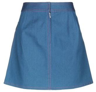 Marc Jacobs Denim skirt