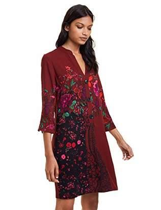 Desigual Women's Dress Valentina