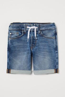 H&M Super Soft Slim Fit Shorts