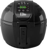 Elite 3-qt. Digital Air Fryer