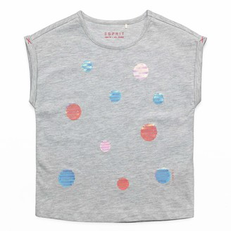 Esprit Girls' Short Sleeve Tee-Shirt T