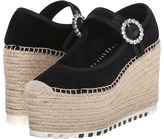 Marc by Marc Jacobs Anjelica 120mm Maryjane Wedge