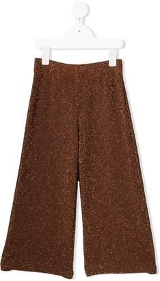 Caffe' D'orzo Sara trousers