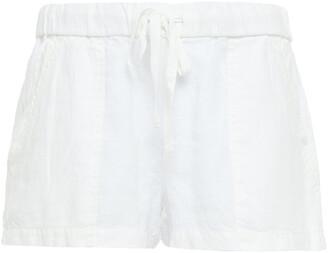 Joie Linen Shorts
