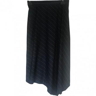 Vivienne Westwood Navy Skirt for Women Vintage