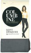 Columbine Opaque Tights 50 Denier