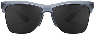 Zeal Optics Palisade (Matte Smoke w/ Polarized Dark Grey Lens) Fashion Sunglasses
