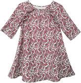 Marmellata Marmelatta Long-Sleeve Print Dress - Toddler Girls 2t-4t