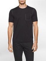 Calvin Klein Platinum Pocket T-Shirt