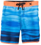 Hurley Boys' Julian Flow Boardshort (2T4T) - 8144438