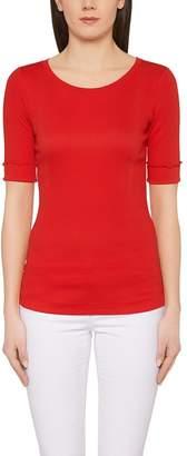 Marc Cain Essentials Women's MarcCainDamenT-Shirts+E4809J50 T
