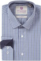 Skopes Men's Contemporary Collection Formal Shirt