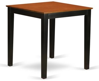 Charlton Home Steffey Counter Height Pub Table