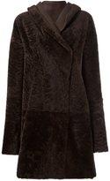 Sylvie Schimmel 'Cortina' coat
