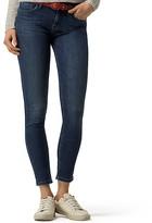 Tommy Hilfiger Medium Wash Skinny Fit Jeans