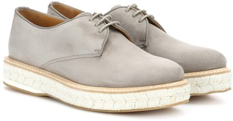 Church's Taylee suede lace-ups