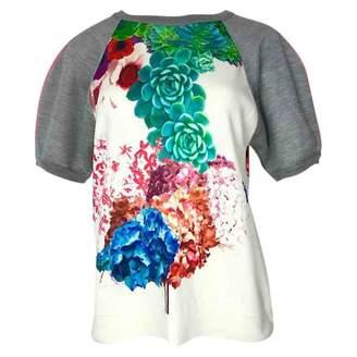 N. Mrz \N Multicolour Silk Knitwear