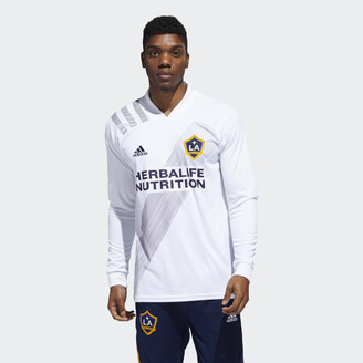 adidas LA Galaxy Home Jersey