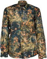 Dries Van Noten 'curley' Shirt