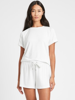 Banana Republic Baby Terry Short