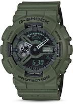 G-Shock Xl Military Ana-Digi Watch, 51.2mm